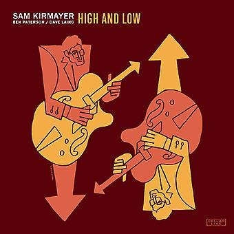 Sam Kirmayer - High & Low [CD] USA import