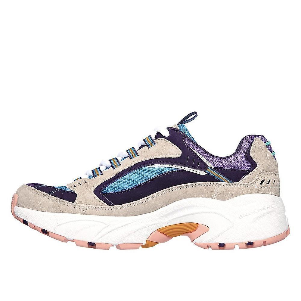 Skechers Staminasugar Rock Natural 13452NTPR universal all year women shoes
