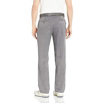 Essentials Men's Standard Classic-Fit Stretch Golf, Gris, Taille 34W x 34L