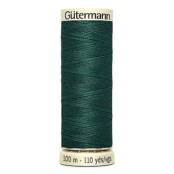 Gutermann Sew-all 100% Polyester Thread 100m Hand and Machine Colour Code  - 869