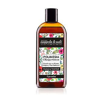 Keratin Polynesia Shampoo 250 ml
