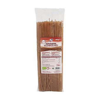 Semi Integral Spelt Spaghetti 500 g