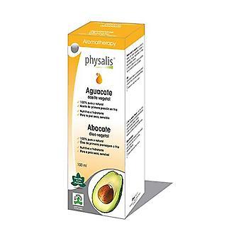 Avocado Oil Bio 100 ml