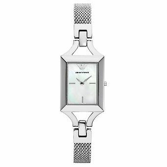 Emporio Armani AR7374 Dames Horloge