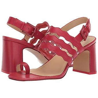 Katy Perry Women's The Sense Heeled Sandal