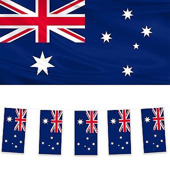 Australia Flag & Bunting Pack