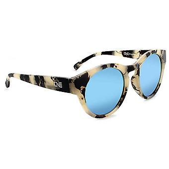 Rizzo - optic nerve vintage ergonomic polarized sunglasses