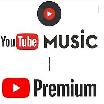 Youtube Premium Warranty 1 Month 1 Year Android Mobile Phone Ios Mobile Phone Computer Notebook Set Top Box For Smart Tv