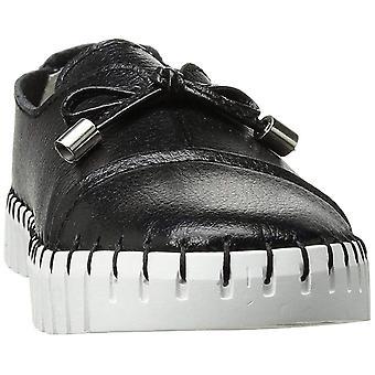 Kids Bernie Mev Girls Twk50 Leather Slip On Loafers