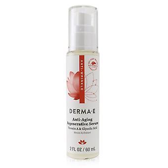 Anti-wrinkle Anti-aging Regenerative Serum - 60ml/2oz