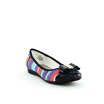 Anne Klein | Aricia Striped Ballet Flats