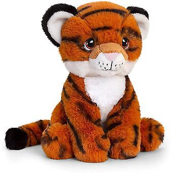 Keel Toys 18 Cm Keeleco Tiger