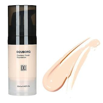 Professional Face Cream Liquid Makeup - Cosmetica Impermeabile