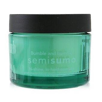 Bb. Semisumo (Hi-Shine, Lo-Hold Pomade) 50ml or 1.5oz