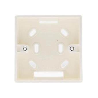 Pvc Thickening External Mounting Box- For Touch Switches