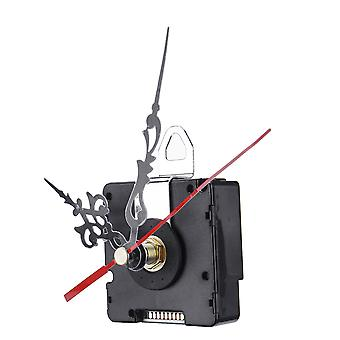 Atomic Radio Controlled Silent Clock Movement DIY Kit For UK MSF Signal Hands