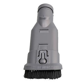 PP Plastique Pièces de rechange Outil Dépoussiérage Buse brosse pour aspirateur