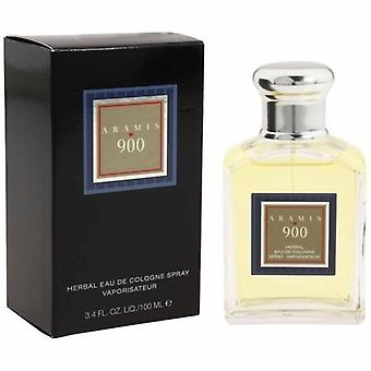 Aramis 900 Herbal Eau De Cologne 100ml