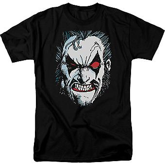 Lobo DC Comics T-Shirt