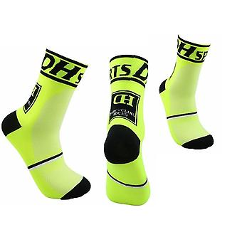 Breathable And Professional Sports Socks For Bicycle ,outdoor Racing, Running