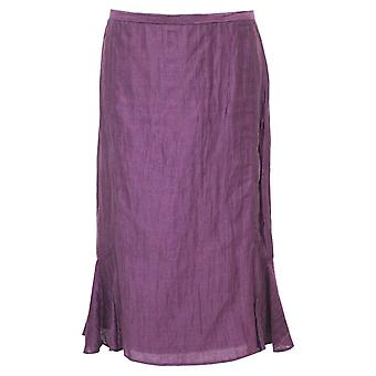 PERSONAL CHOICE Skirt P3ES23 24 Purple