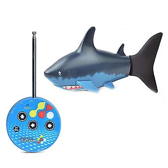 Remote Control Shark, Air Swimming, Fly Infrared Rc Animal Toy,