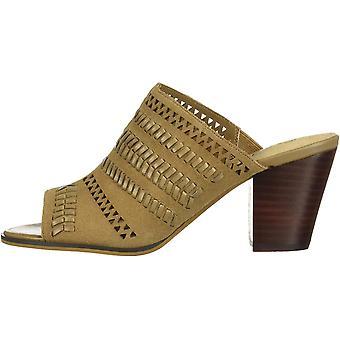 Bella Vita Frauen's Koraline Slide Sandale auf Block Heel Mule