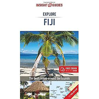 Insight Guides Explore Fijia� (Travel Guide with Free eBook) (Insight Explore Guides)