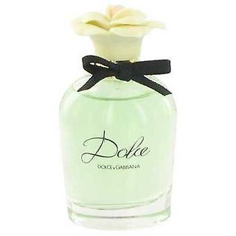 Dolce By Dolce & Gabbana Eau De Parfum Spray (tester) 2.5 Oz (women) V728-514233