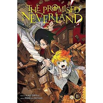 The Promised Neverland 16 Volume 16