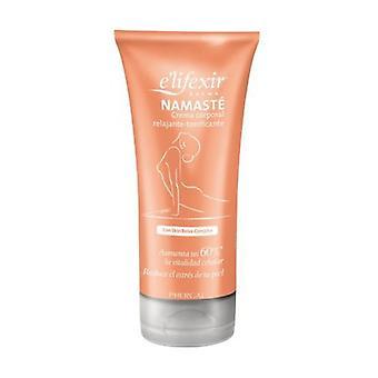 Elifexir Dermo Namaste Relaxing Cream 200 ml