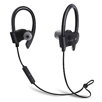 Sports Bluetooth headset 5.0 ear-mounted stereo headset