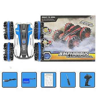 Remote Control And Waterproof Stunt Car