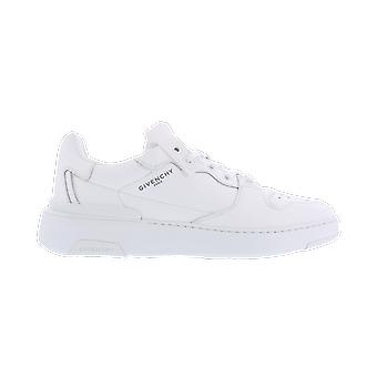 Givenchy Wing Low Sneaker White BH002KH0KP100 shoe
