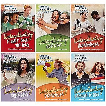 Social Justice Handbook (Set) (Social Justice Handbook)