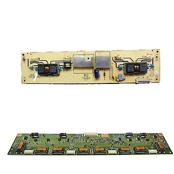 Backlight Inverter Board Tv3203-zc02-02(a)/303c3203063/tcl L32e10/lcd32r26