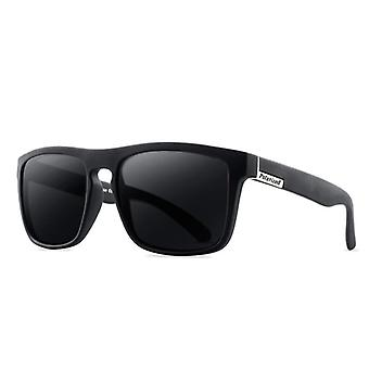 Mode polarisierte Sonnenbrille Männer Luxus Marke Designer Vintage Outdoor Fahren