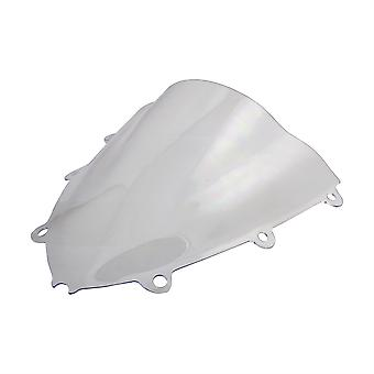 Airblade Clear Double Bubble Screen per Honda CBR1000RR 2008-