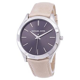 Michael Kors Slim Runway Kvartsi Mk8619 Men's Watch