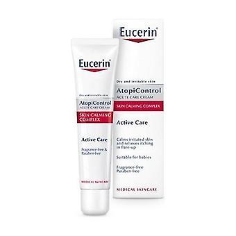 AtopiControl Acute Care Cream 40 ml of cream