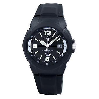 Casio Enticer Analog Mw-600f-1avdf Mw600f-1avdf Men's Watch