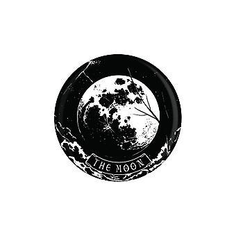 Insignia mortal del Tarot La Luna