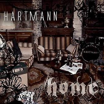 Hartmann - Home [CD] USA import