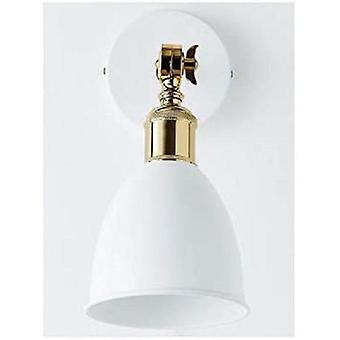 Sloane Indoor Wall Light White Brand New Boxed