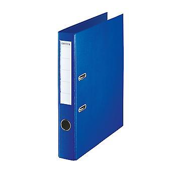 Rapid A4 Folder Lever Arch File 50mm Polypropylene Blue