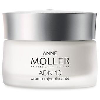 Anne Möller DNA 40 Crème Rajeunissante