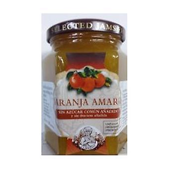 Bitter Orange Marmalade Without Sugar 310 g
