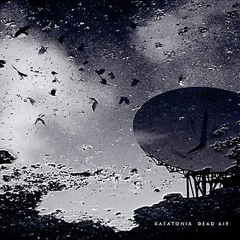 Katatonia - Importación de Dead Air [Vinilo] EE.UU.
