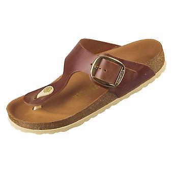 Birkenstock Gizeh Big Buckle 1018745 universal summer women shoes