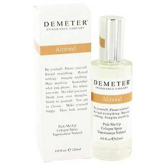 Demeter Almond By Demeter Cologne Spray 4 Oz (women) V728-426359
